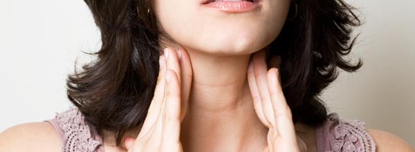 10 Symptoms Of Thyroid Issues | Stay At Home Mum