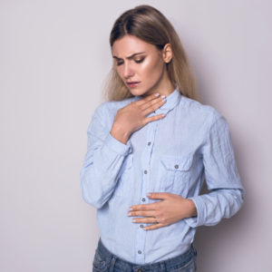 9 Symptoms Of Thyroid Issues
