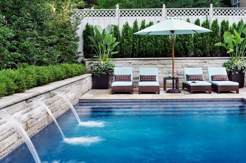 29 Backyard Pools to Dream About on Dream Backyard With Pool id=50165