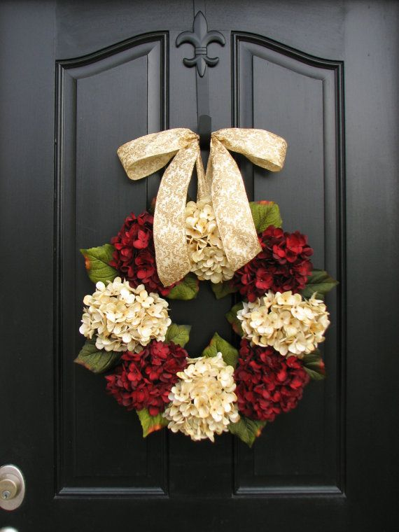 Amazing Christmas Wreaths | Stay At Home Mum