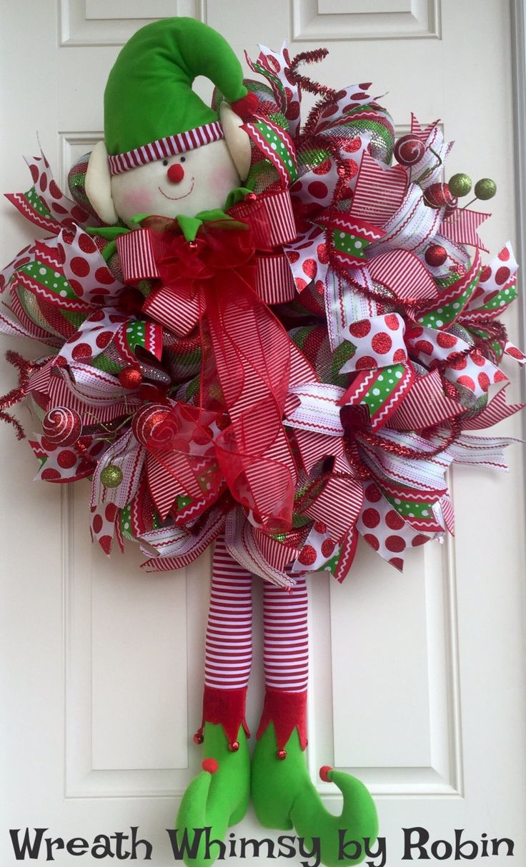 Christmas Wreaths | Stay At Home Mum