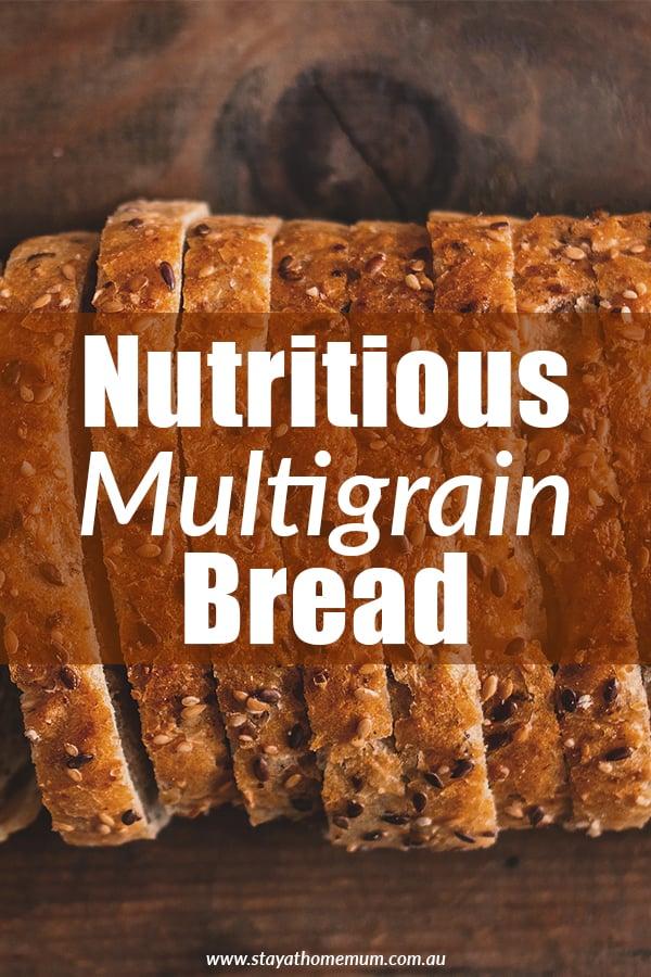 Nutritious Multigrain Bread