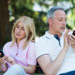 bigstock Mobile phone addiction concept 241844767 | Stay at Home Mum.com.au