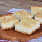 cheesecake bars | Stay at Home Mum.com.au