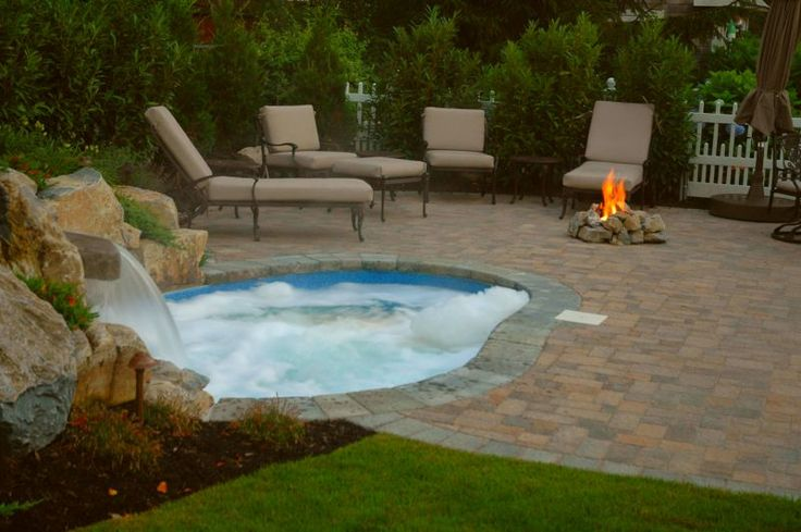 Backyard Pools to Dream About | Stay At Home Mum