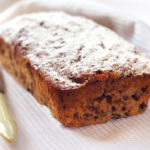 5 Cup Festive Fruit Loaf | Stay at Home Mum