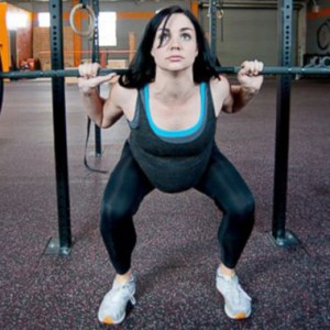 5 Best Exercises For Mums During Pregnancy And After Birth