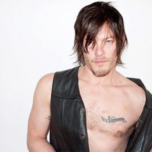 10 Tasty Facts About Norman Reedus To Satisfy Your Appetite