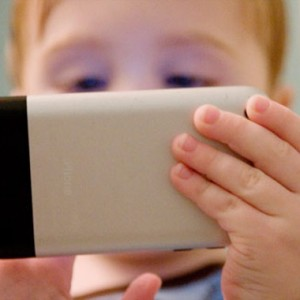 Child's Play: Growing Up Digital