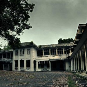 10 Most Haunted Houses in the World