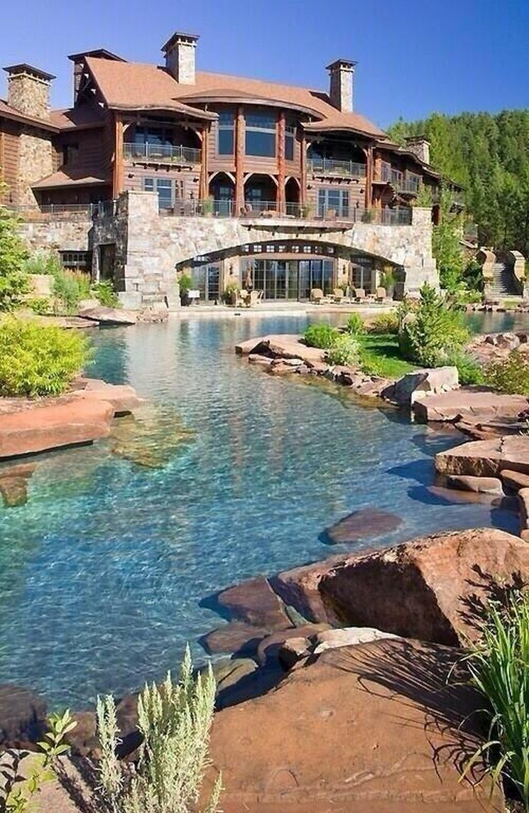 Luxurious Pool Designs | Stay At Home Mum
