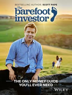 the barefoot investor | Stay at Home Mum