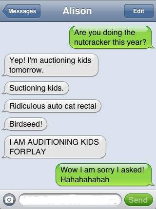 Hilarious AutoCorrect Fails | Stay At Home Mum