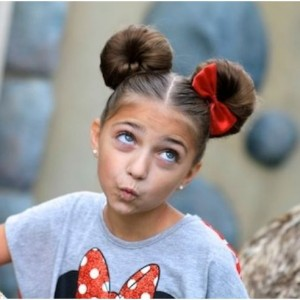 20 Gorgeous Hairstyles for Little Girls