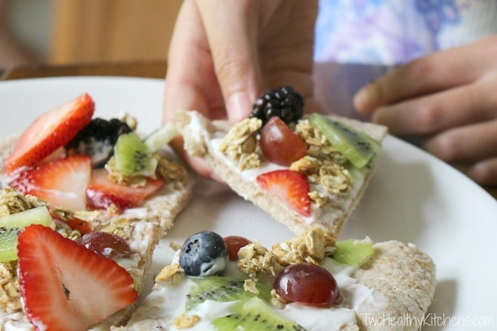 Deliciously Healthy Snacks For Kids | Stay At Home Mum