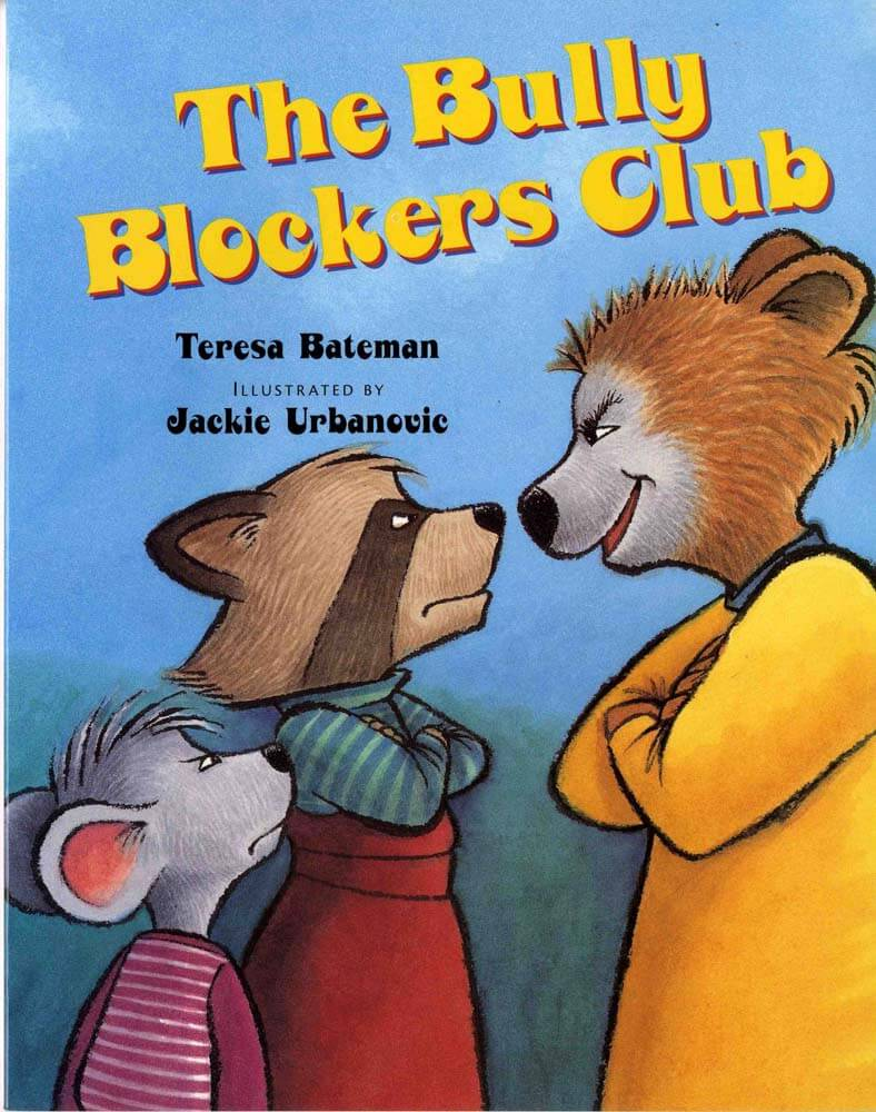 10 Anti-Bullying Picture Books for Kids   Stay At Home Mum