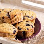 bigstock Healthy blueberry banana muffi 57398018 | Stay at Home Mum.com.au