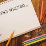 bigstock New years resolution list agai 158705363 | Stay at Home Mum.com.au