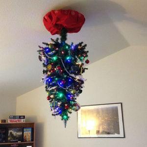 9 Funny Christmas Tree Ideas