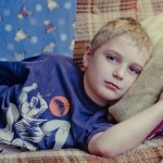 Dealing With School Stress In Children | Stay At Home Mum