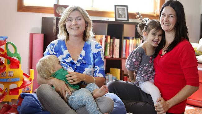 Parenting Trends | Stay At Home Mum