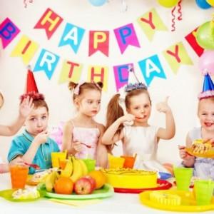 8 Tips to Throw a Gluten Free Birthday Party