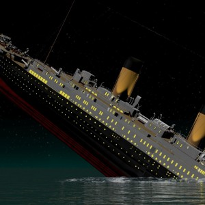 10 Amazing Facts About the Titanic