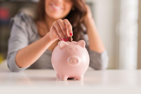 10 Painless Ways to Save Money