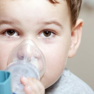First Aid: How To Treat An Asthma Attack