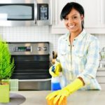 3 Ways To Clean With Eucalyptus Oil | Stay at Home Mum.com.au