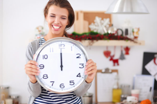15 Time Management Tips for Your Household