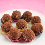 Date and Almond Quinoa Bliss Balls | Stay at Home Mum