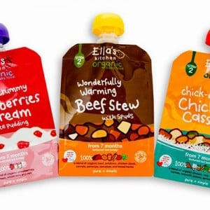Baby Food In Pouches: The Good, The Bad, And The Important