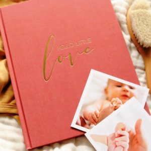 10+ Unique Baby Shower Gifts