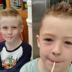 my big boys   Stay at Home Mum.com.au