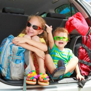 10 Tips For a Fun Road Trip with Kids