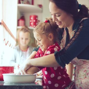 Are We Pressured into Spending Too Much Time Playing With our Kids?