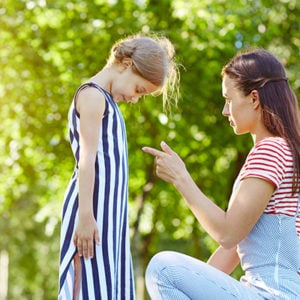 5 Reasons Why Being Strict Is The Best For Your Child