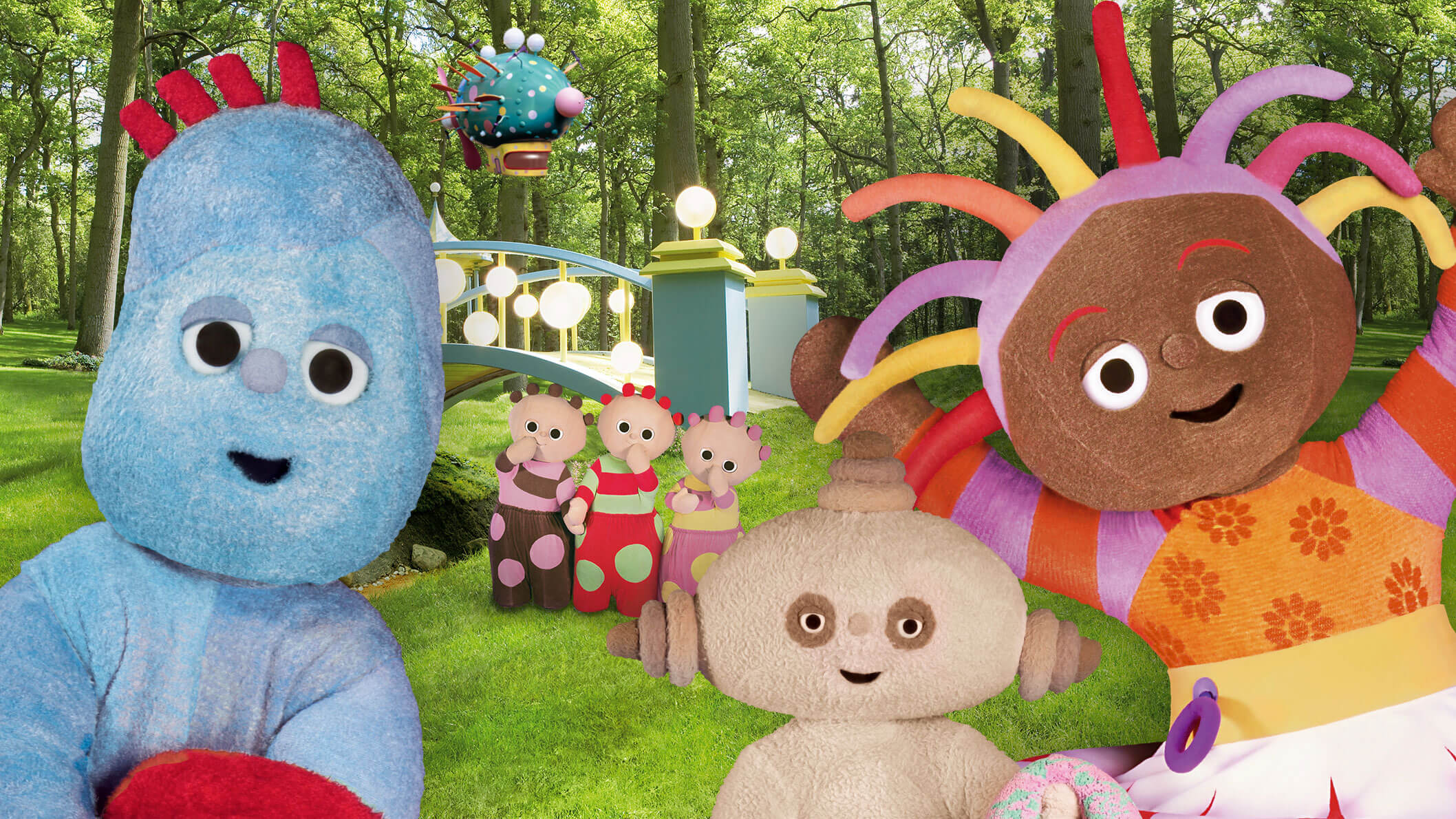 Top 10 Bizarre TV Shows for Kids | Stay at Home Mum