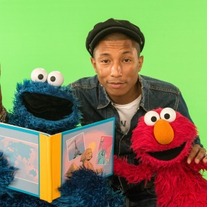 Cookie Monster Braves My Boogie Picking Threenager