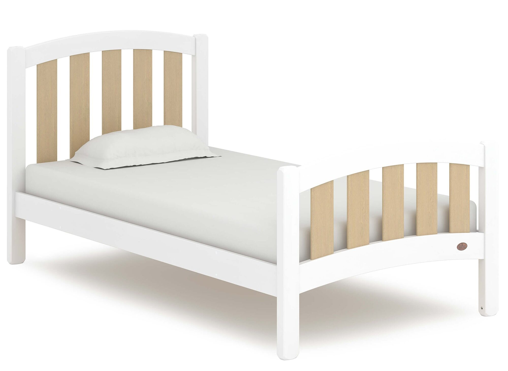 Boori Milano Wooden Bed | Stay At Home Mum