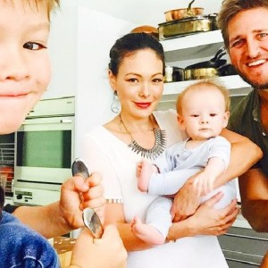 Let Fussy Kids Go Hungry Says Curtis Stone