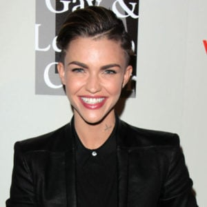 12+ Reasons Why Ruby Rose is the New Heartbreaker!