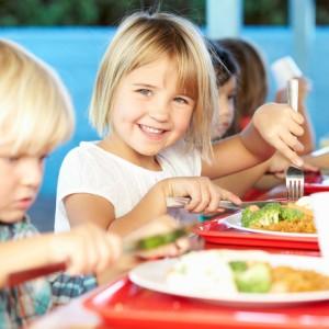 Helping Hungry Kids Learn Through School Breakfast Programs