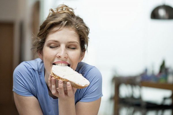 5 Foods To Make With Your Vagina
