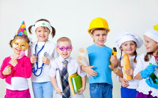 Ways To Encourage Creativity In Your Child | Stay at Home Mum