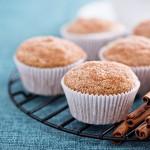 gluten free cinnamon apple muffin | Stay at Home Mum.com.au