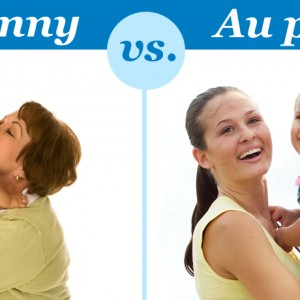 Nanny vs. Au Pair: What's The Difference?