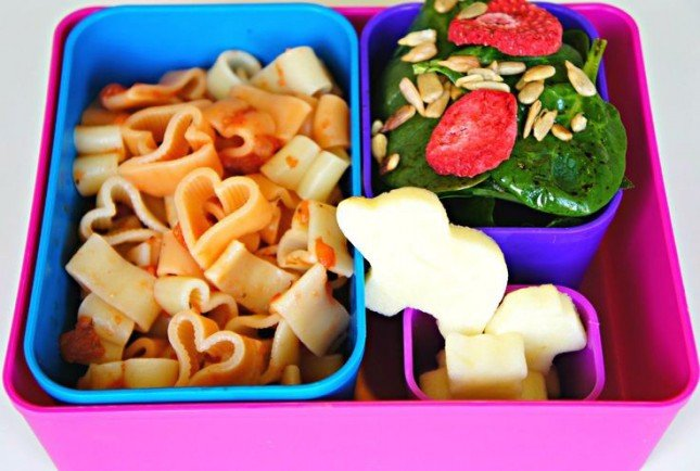 50 Easy School Lunch Ideas | Stay At Home Mum