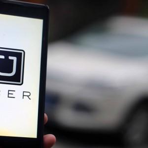 Generation Lazy Get Uber Rides To School